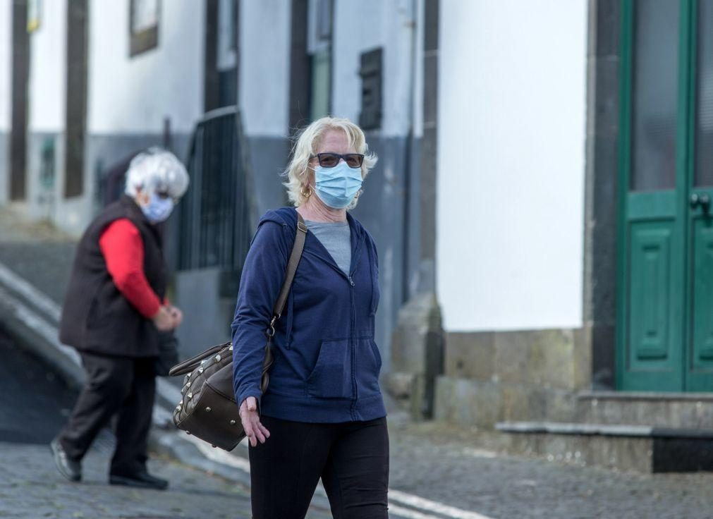 Covid-19: Nove casos nas últimas 24 horas em São Miguel, Açores