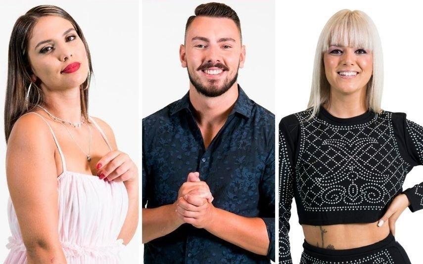Big Brother. Teresa Guilherme já anunciou o expulso da casa da Ericeira
