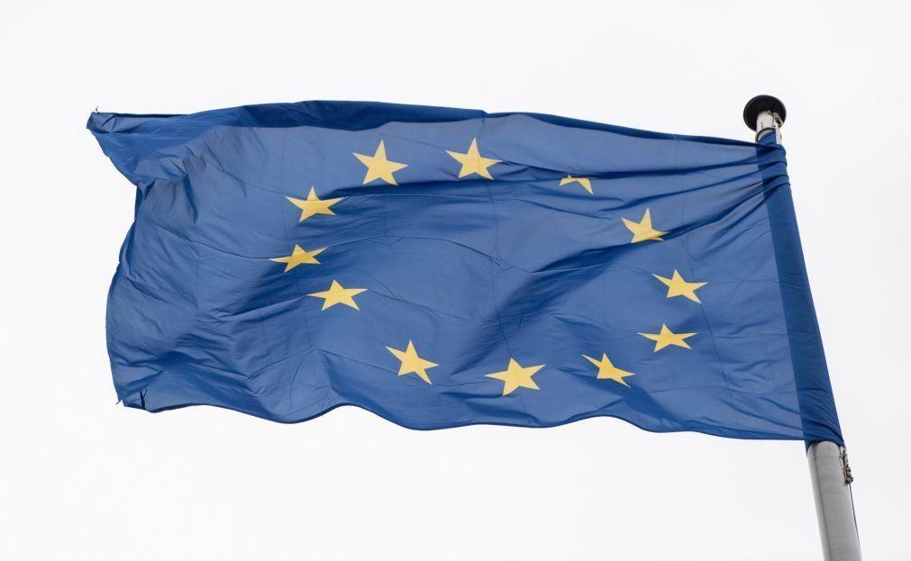 Sessão plenária do PE arranca hoje novamente por videoconferência