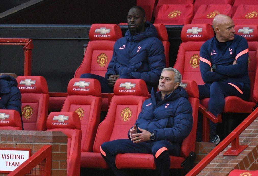LE: Tottenham, Arsenal e Leicester formam temível trio inglês