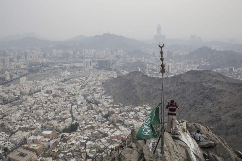 China vai proibir a peregrinação individual a Meca a partir de dezembro