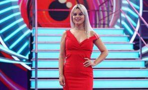 Big Brother Liliana não conheceu André Filipe, mas afirma: «Acho que me daria super bem com ele»
