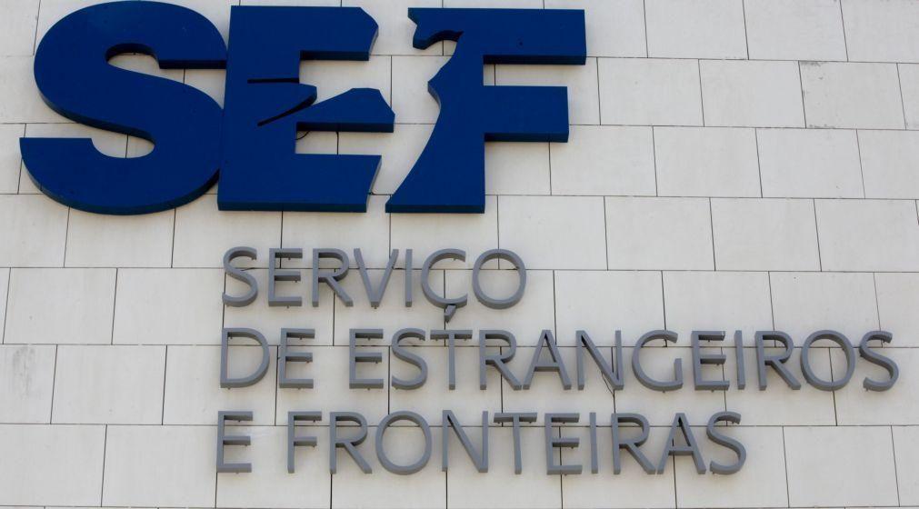 Funcionários do SEF infetados com covid-19 após festa na sede