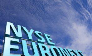 Problemas técnicos na Euronext