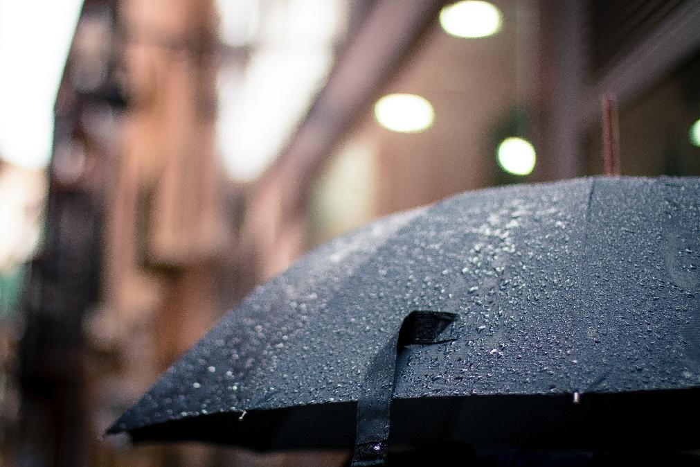 Meteorologia: Previsão do tempo para segunda-feira, 9 de novembro