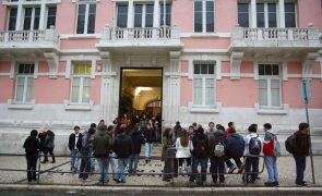 Declarado interesse público do Liceu Maria Amália e da Confeitaria Nacional em Lisboa