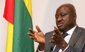 PGR da Guiné-Bissau diz que há dois processos a tramitar em que antigo PM figura como suspeito