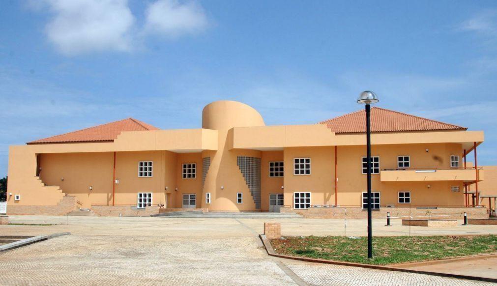 Covid-19: Governo angolano