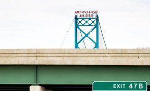 Covid-19: Fronteiras entre EUA e Canadá permanecem fechadas até 21 de novembro