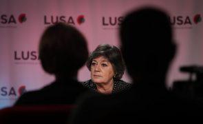 Ana Gomes confirma pedidos de repatriamento de familiares de 'jihadistas' portugueses