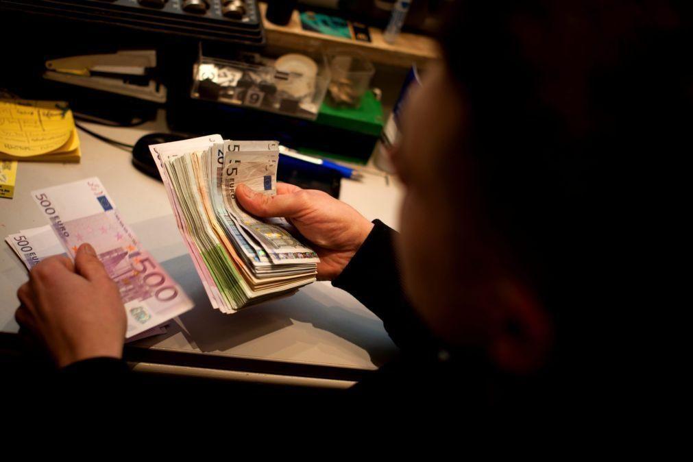 Covid-19: Quase 40% das empresas preveem reduzir investimento em mais de metade em 2021