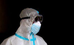 Covid-19: Moçambique anuncia 214 novos casos e ultrapassa 11 mil infeções
