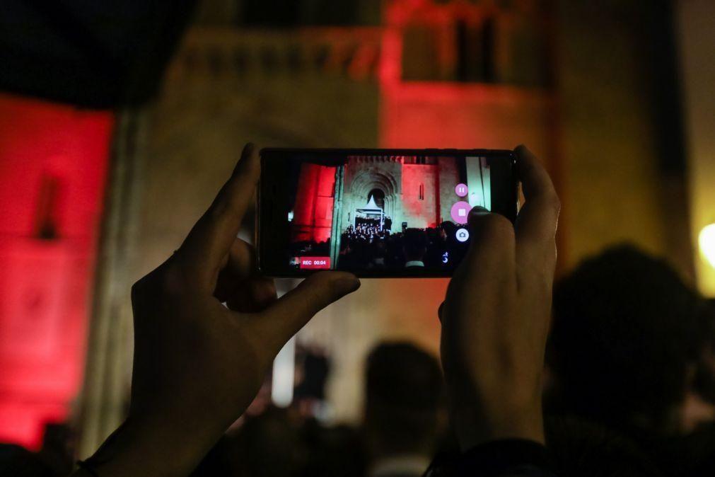 Covid-19: Canceladas todas as atividades da Queima das Fitas de Coimbra