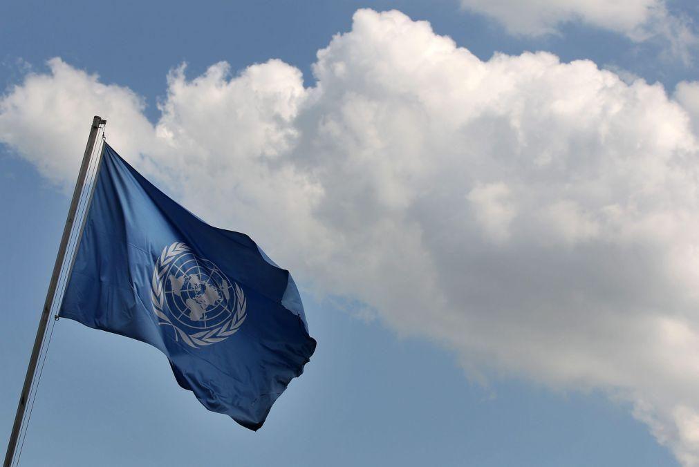 Portugal defende participação de mulheres em processos de desarmamento pela ONU
