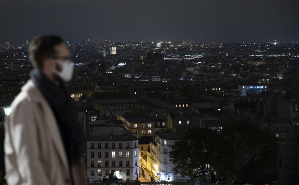 Covid-19: França soma 13.243 novos casos e 146 mortes nas últimas 24 horas