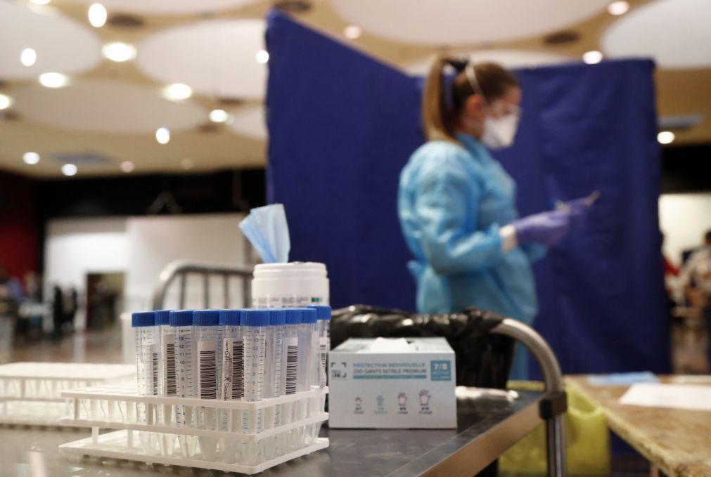 Covid-19: Madeira regista 14 novos casos e um total de 106 infeções ativas