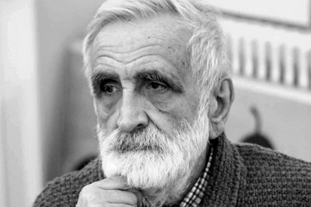 Morreu o designer italiano Enzo Mari