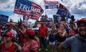 EUA/Eleições: Votação antecipada começa hoje na Florida