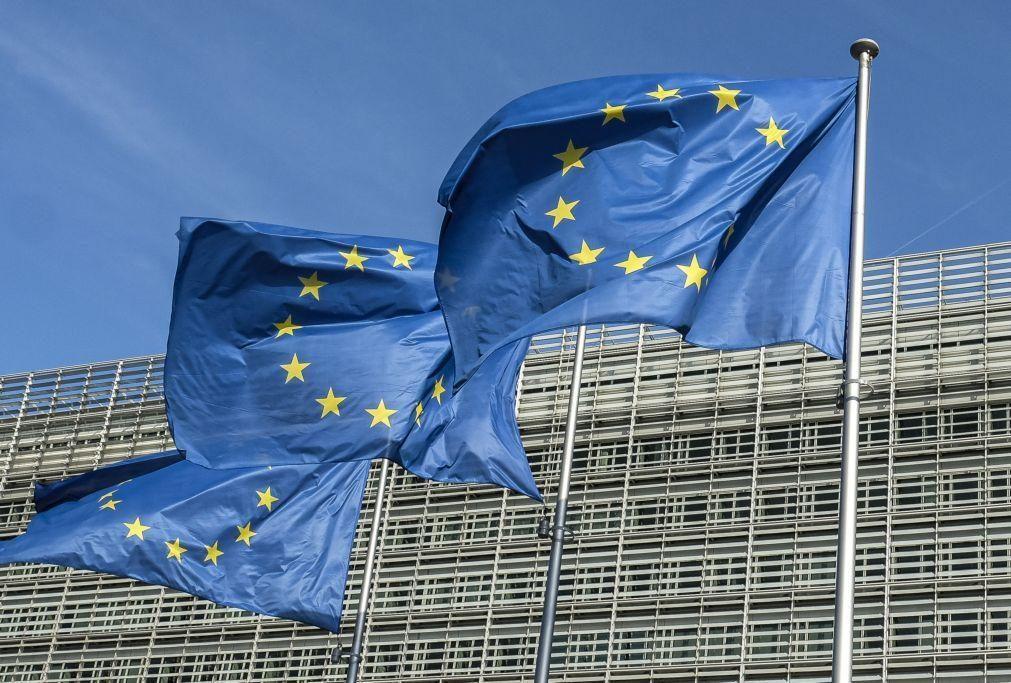 UE financia região do Sahel central com 43,6 milhões de euros