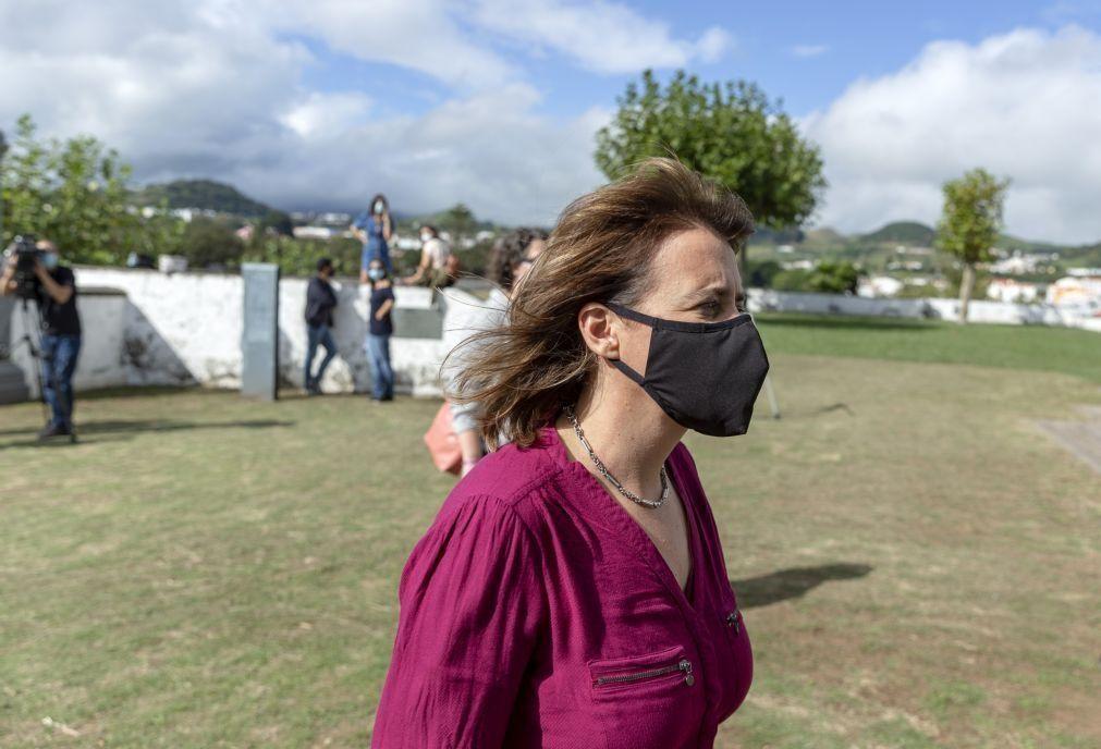 OE2021: Catarina Martins rejeita posição