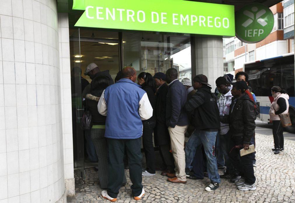 Casais com ambos os elementos no desemprego aumentam 19,2% em setembro