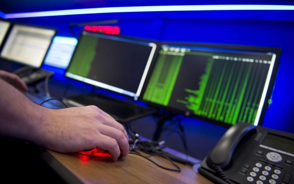 Ciberataques na UE aumentaram com a pandemia da covid-19