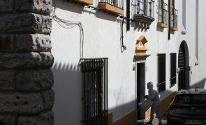 Covid-19: Morreu uma das utentes internadas do lar Mansão de São José em Beja