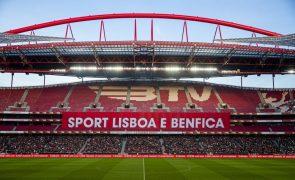 Quatro listas concorrem às eleições do Benfica