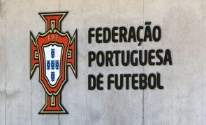 Covid-19: Portugal apurado para Mundial sub-20 após UEFA cancelar Euro sub-19