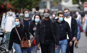 Covid-19: PJ teve 52 elementos infetados desde início da pandemia, atualmente estão oito
