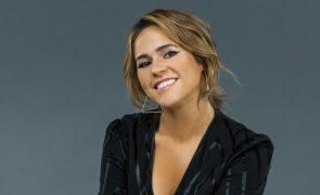 Alice Alves é a nova embaixadora da marca Manuel Alves