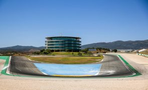 Governo confirma lotação máxima de 27.500 espetadores no GP de Portugal de F1