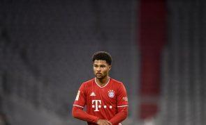 Bayern joga com o Atlético de Madrid apesar de um caso de covid-19, diz UEFA