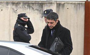 Justiça espanhola absolve dirigentes da polícia regional da Catalunha