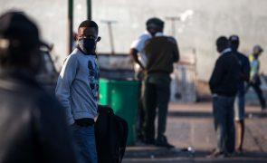 Covid-19:Mais um óbito e 141 novos casos em Moçambique