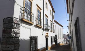 Covid-19: Sobe para 12 número de utentes internadas do lar Mansão de São José em Beja