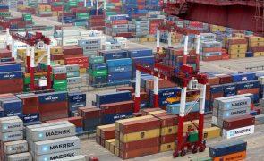 Brexit: Reino Unido e Noruega aprovam acordo temporário de comércio livre