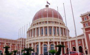 Parlamento angolano analisa retirada de imunidades de Manuel Rabelais