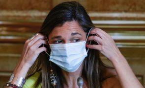 Covid-19: Bastonária dos enfermeiros critica falta de operacionalização do plano de inverno
