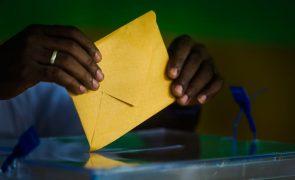 CNE cabo-verdiana proíbe atribuição de subsídios em campanha até eleições de domingo