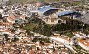 Covid-19: Estádio de Leiria recebe Área Dedicada às Doenças Respiratórias