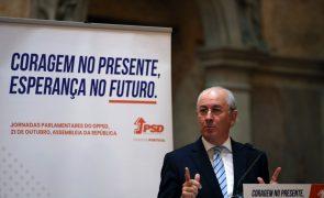 Covid-19: Rio acusa Governo de falhar na preparação da segunda vaga