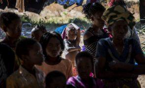 Covid-19: São Tomé e Príncipe regista mais três novos casos