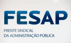 OE2021: Federação sindical pediu alterações ao BE e ao PS