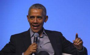 Obama acusa Donald Trump de nunca ter levado o cargo