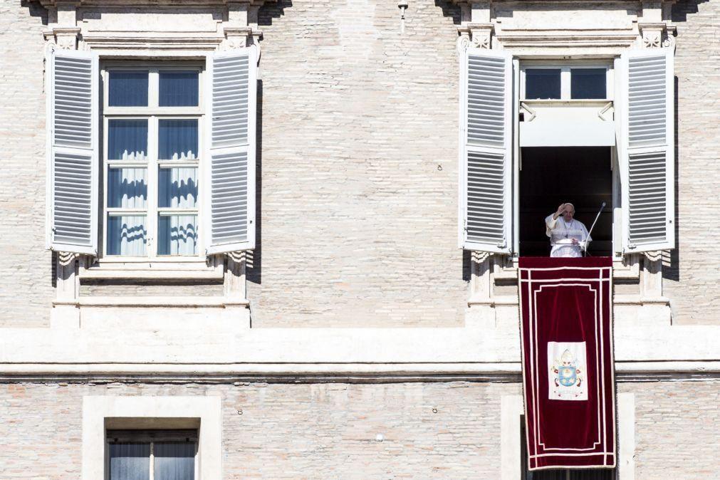 China e Vaticano anunciam renovação de acordo sobre nomeação de bispos