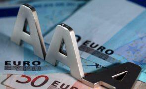 Défices da zona euro e UE batem recordes ao atingirem mais de 11% no 2.º trimestre