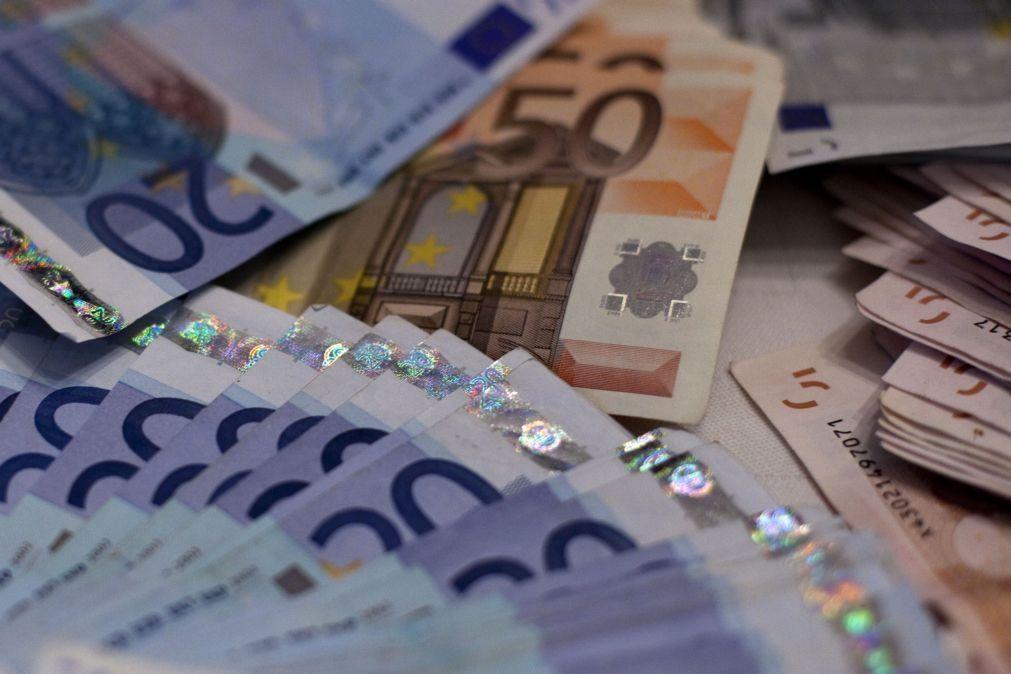 Dívida pública sobe na zona euro e UE por necessidades de financiamento dada a pandemia