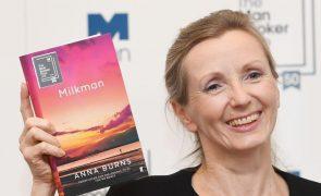 Anna Burns vence Prémio Internacional Literário de Dublin com