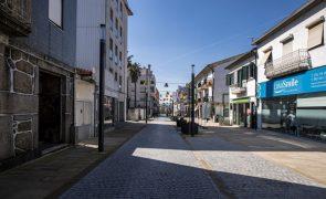 Covid-19: Felgueiras, Lousada e Paços de Ferreira com dever de permanência no domicílio